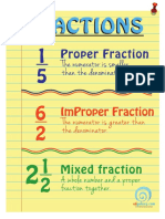 44 Fractions