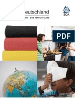 SCA Hygienebericht 2010