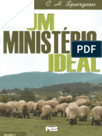 Um Ministerio Ideal Vol1