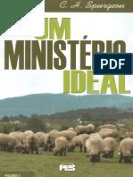 Um Ministerio Ideal Vol1