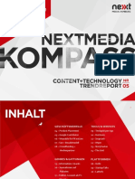 NextMedia Kompass Trendreport DEZ