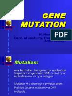 16 Mutation