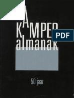 Laat-middeleeuwse Kamper goudsmeden en muntmeesters / door K. Schilder