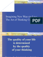 Imagining New Ways to Live.ppt