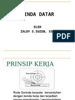 Teori_Gerinda_Datar