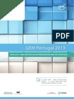 GEM Portugal 2013_Final