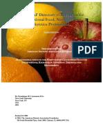 ADAF Directory Resources International Food Revised20041