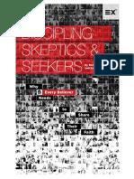 Discipling Skeptics