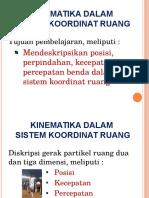 Kinematika_SistemKoordinatRuang