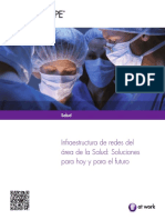 Healthcare Brochure Es