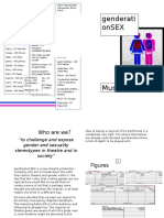 Genderationsex Handout