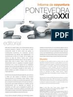 Informe coyuntura económica Seminario Carlos Velasco