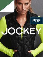 Jockey 2016 January Catalog