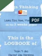 Documentation VincentVanHomeless 3WeeksProject