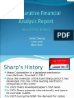 Comparative Financial Analysis Report 1231213343269280 1