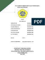 243013001 Laporan Tetap Praktikum Hidrokarbon Chn