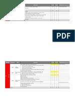 Copia de Lista Chequeo ISO 14001 23-04-2015