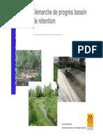2014 Guide Demarche Progres Bassin Retention