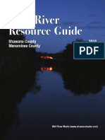 2016 Wolf River Region Resource Guide