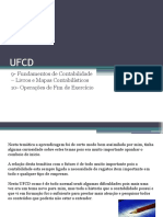 UFCD 9 e 10