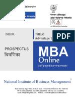 BHU Prospectus