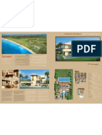 3 Bedroom Villa Type B ~ Villa 3 Chambres Type B - Mazagan Beach Resort, El Jadida, Casablanca, Morocco