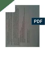 Pedo Treatment Plan Answers