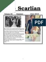 The Scarlian 65