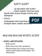 3. Bukti Audit