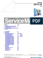 PHILIPS chassis QV14.1E LA.pdf