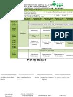 plan de trabajo 16-20