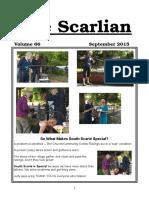 The Scarlian Vol 66