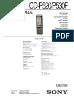 ICD-P530F