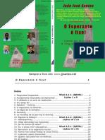 Esperanto Fixe Em Preto