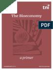 Tni Primer Bioeconomy