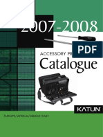 Katunap KatunAP-0708EAME