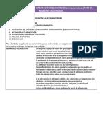 #Estructura y Descripción de Lecciones de Estudio_8