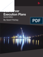 SQLServer Execution Plans  G Fritchey