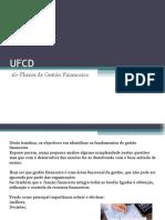 UFCD 16