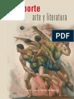 Revista Litoral Deporte Arte y Literatura