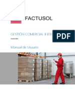 Manual FactuSOL 2016