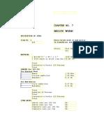 Rate Analysis Plumbing1