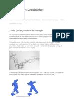 Tarefa 4 Os 12 Princípios de Animação _ Animais Universitários