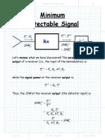 Minimum Detectable Signal.pdf