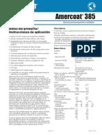 Amercoat 385-1