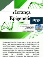 HERANÇA EPIGENÉTICA.pdf