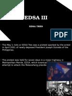 EDSA III
