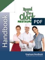 RTC Handbook 20131