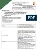 Proyecto 10 Conociendo, Contrastando y Construyendo Información