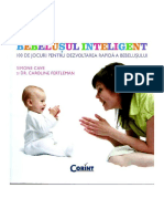 Bebelusul Inteligent - 100 de Jocuri Pt Dezvoltarea Rapida a Bebelusului _ Partea I
